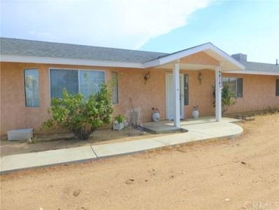 58145 Buena Vista Drive, Yucca Valley, CA 92284 - MLS#: JT18179682