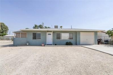 72265 Sun Valley Drive, 29 Palms, CA 92277 - MLS#: JT18183752