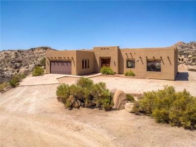 57133 Kuna Court, Yucca Valley, CA 92284 - MLS#: JT18194098