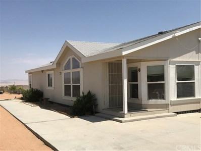 737 Gerber Avenue, Landers, CA 92285 - MLS#: JT18195047