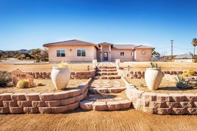 57782 San Tropeze Drive, Yucca Valley, CA 92284 - MLS#: JT18196399