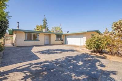 56355 Coyote, Yucca Valley, CA 92284 - MLS#: JT18197697