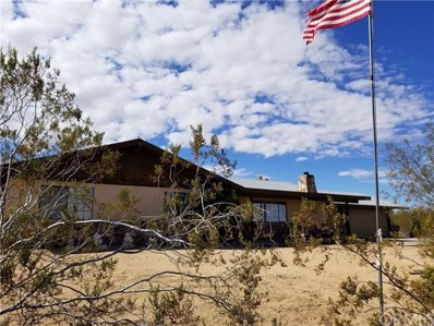 1134 Wamego Trail, Yucca Valley, CA 92284 - MLS#: JT18197738