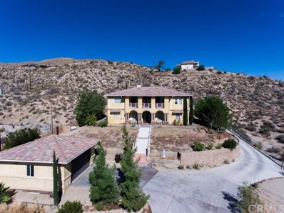 48920 Mockingbird Lane, Morongo Valley, CA 92256 - MLS#: JT18203279