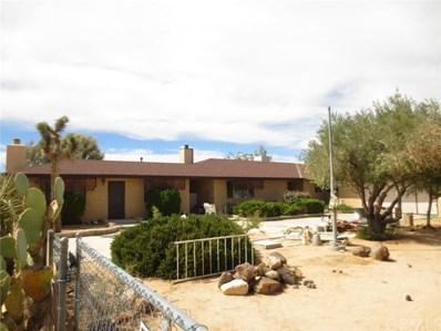 3788 Condalia Avenue, Yucca Valley, CA 92284 - MLS#: JT18211927