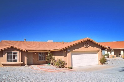 7738 Taos Court, Yucca Valley, CA 92284 - MLS#: JT18213311
