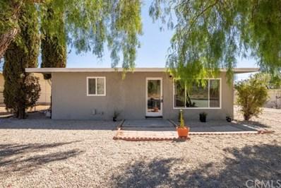 10931 Mescalero Avenue, San Bernardino, CA 92256 - MLS#: JT18214557