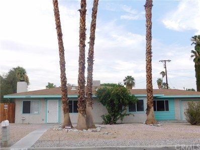 3400 E Sunny Dunes Road, Palm Springs, CA 92264 - MLS#: JT18214945