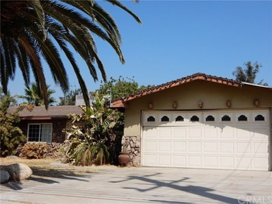 17380 Randall Avenue, Fontana, CA 92335 - MLS#: JT18220509