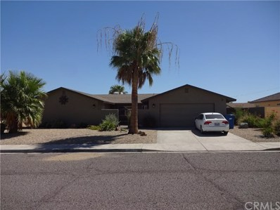2059 Carty Way, Needles, CA 92363 - MLS#: JT18221841