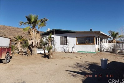 56507 Sunset Drive, Yucca Valley, CA 92284 - MLS#: JT18226827