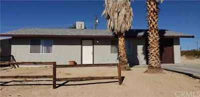 6652 Oasis Ave, 29 Palms, CA 92277 - MLS#: JT18227065