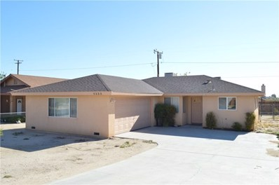 6225 MARIPOSA Avenue, 29 Palms, CA 92277 - MLS#: JT18228751