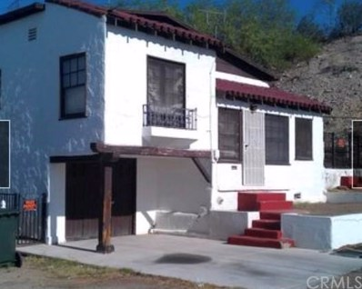 415 La Mesa Way, Needles, CA 92363 - MLS#: JT18232854