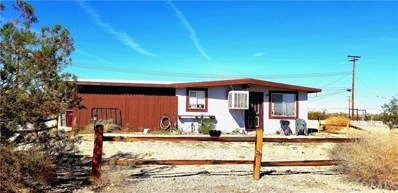 6548 Sahara Avenue UNIT 6550, 29 Palms, CA 92277 - MLS#: JT18236262