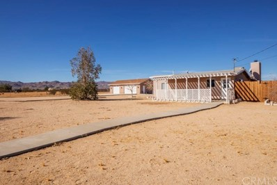 4508 Sunkist Road, Joshua Tree, CA 92252 - MLS#: JT18236683