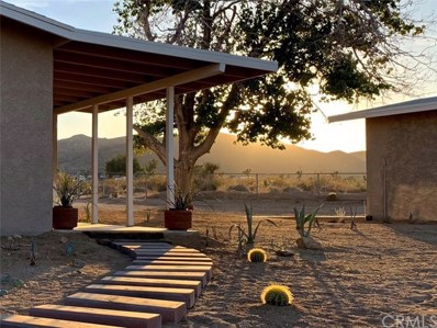 1425 Wamego Trail, Yucca Valley, CA 92284 - MLS#: JT18237412