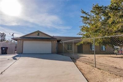 4922 Fortuna Court, Yucca Valley, CA 92284 - MLS#: JT18238496