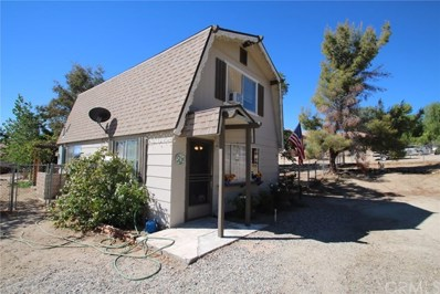 49149 Hibiscus Drive, Morongo Valley, CA 92256 - MLS#: JT18243503