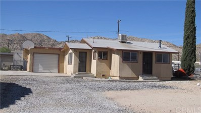 7344 Wamego, Yucca Valley, CA 92284 - MLS#: JT18245768