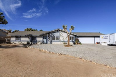 8436 Grand Avenue, Yucca Valley, CA 92284 - MLS#: JT18248039