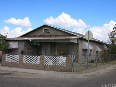 145 Monterey Street, Needles, CA 92363 - MLS#: JT18248379