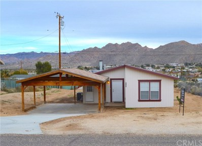 6127 Panorama Street, Joshua Tree, CA 92252 - MLS#: JT18249396