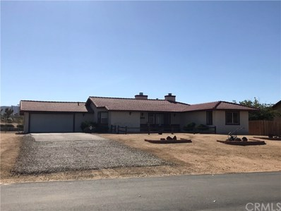 58385 Ute, Yucca Valley, CA 92284 - MLS#: JT18253304