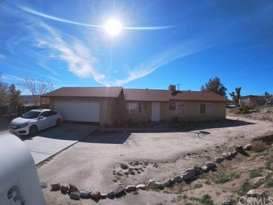 56013 Sunnyslope Drive, Yucca Valley, CA 92284 - MLS#: JT18253882