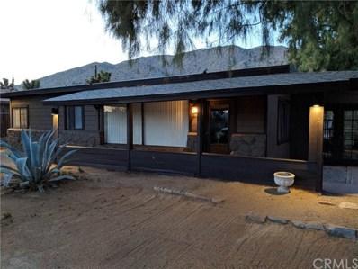56076 Buena Vista Drive, Yucca Valley, CA 92284 - MLS#: JT18254033