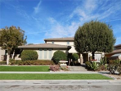 12366 Meritage Court, Rancho Cucamonga, CA 91739 - MLS#: JT18256699