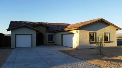 74114 Cactus Wren Court, 29 Palms, CA 92277 - MLS#: JT18257636