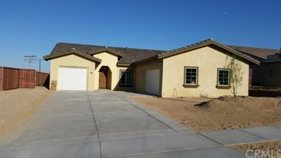 5619 Marine Avenue, 29 Palms, CA 92277 - MLS#: JT18257646