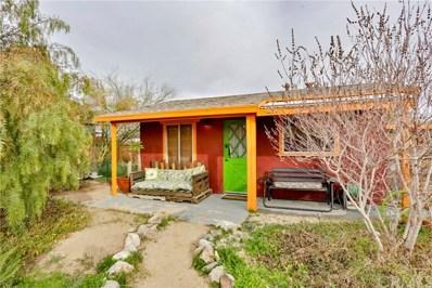 6627 Split Rock Avenue, 29 Palms, CA 92277 - MLS#: JT18258812