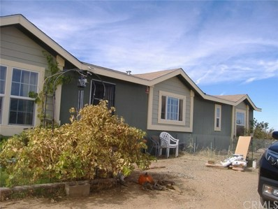 1175 Juniper Road, Landers, CA 92285 - MLS#: JT18261315