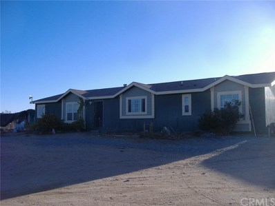 1175 Juniper Road, Landers, CA 92285 - MLS#: JT18269309
