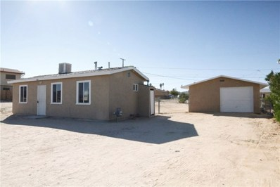 5576 Morongo Road, 29 Palms, CA 92277 - MLS#: JT18270701