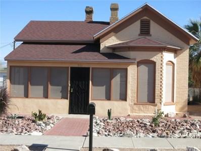 511 A Street, Needles, CA 92363 - MLS#: JT18271479