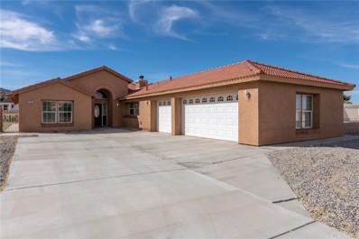 57031 Selecta Avenue, Yucca Valley, CA 92284 - MLS#: JT18273838