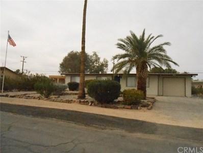 5420 Daisy Avenue, 29 Palms, CA 92277 - MLS#: JT18276465