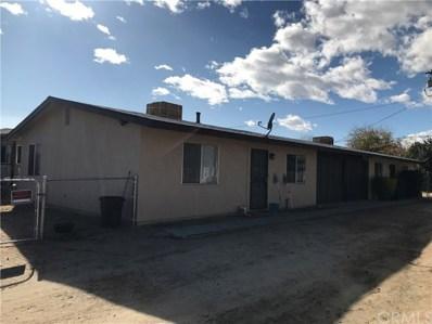 6434 Indio Avenue, Yucca Valley, CA 92284 - MLS#: JT18276688
