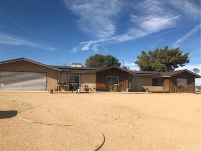 122 Bowman, Landers, CA 92284 - MLS#: JT18280912