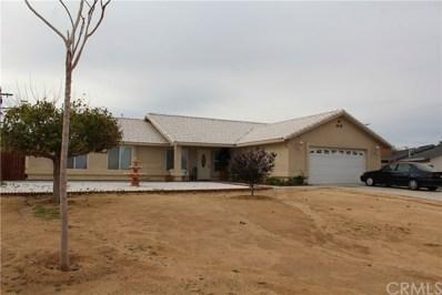 58153 Delano Trail, Yucca Valley, CA 92284 - MLS#: JT18281263