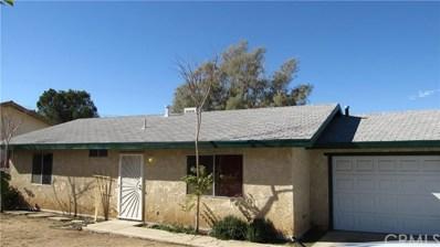 7654 Acoma, Yucca Valley, CA 92284 - MLS#: JT18281470