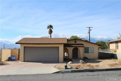 10845 Ambrosio Drive, Desert Hot Springs, CA 92240 - MLS#: JT18282267