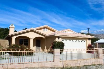 66150 Hacienda Avenue, Desert Hot Springs, CA 92240 - MLS#: JT18282277