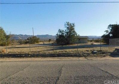 64645 Sun Mesa Road, Joshua Tree, CA 92252 - MLS#: JT18282560