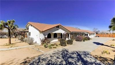 58396 Delano, Yucca Valley, CA 92284 - MLS#: JT18282680
