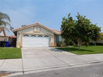 17562 Iris Drive, Bloomington, CA 92316 - MLS#: JT18286572