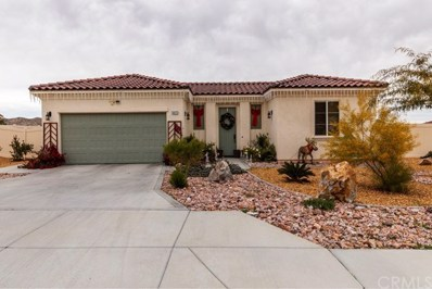 56172 Mountain View, Yucca Valley, CA 92284 - MLS#: JT18288943